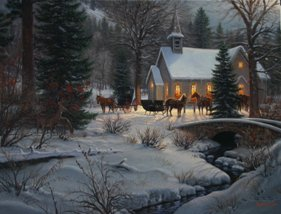 Evening Prayers | Mark Keathley