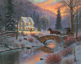 Home For Christmas | Mark Keathley