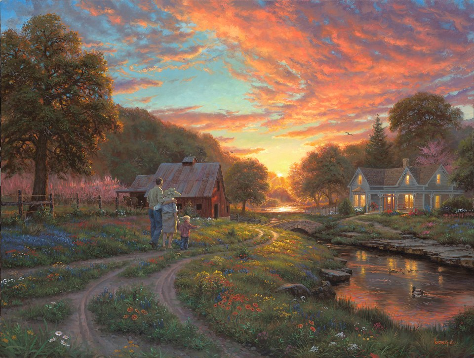 Moments to Remember | Mark Keathley