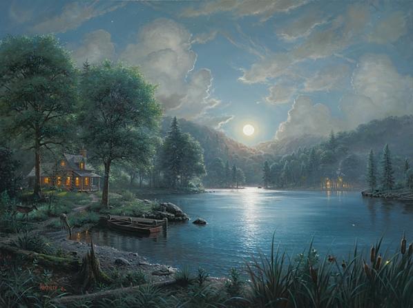notes of moonlight sonata
