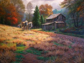 The Legacy | Mark Keathley