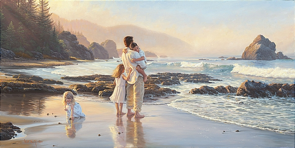 Tower of Strength | Mark Keathley