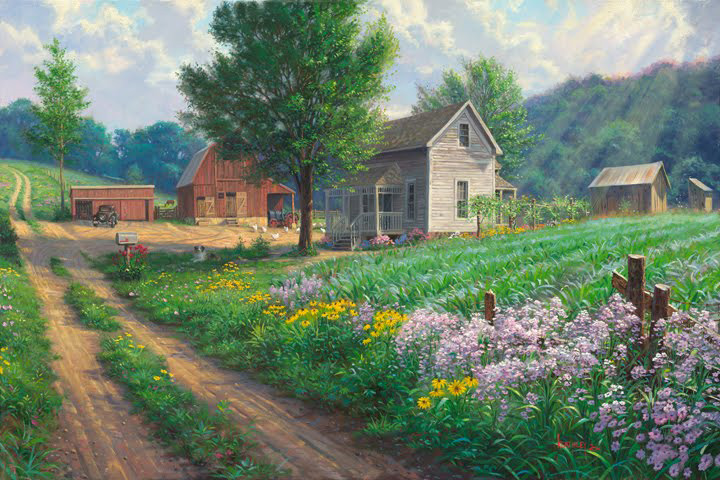 Mark Keathley Good Ole Days