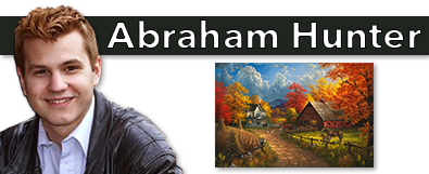 Abraham Hunter Biography