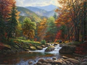 Mountain Music | Mark Keathley